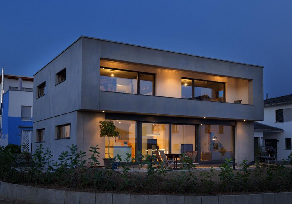 Alu holzfenster schaefer markdorf - Fenster schallschutzklasse 6 ...