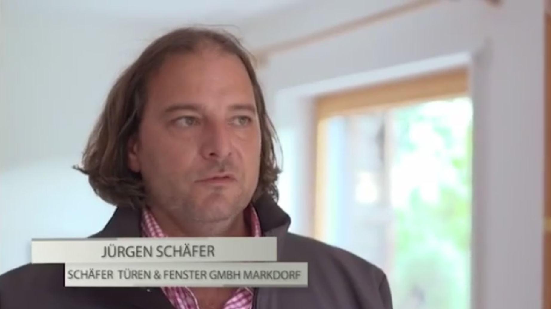 Interview mit Jürgen Schäfer