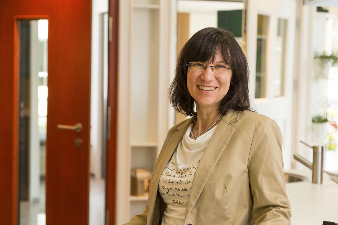 Kathleen Schäfer
