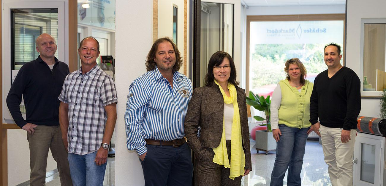 Team Schaefer aus Markdorf