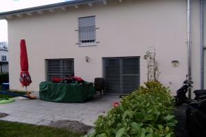 Terrassendoch von Schaefer Fenster und Türen Markdorf