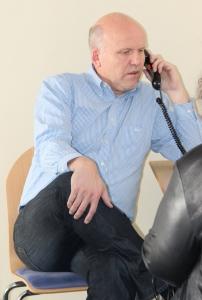 Telefontraining-bei-profine-kömmerling-pirmasens