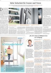 Mehr Sicherheit für Fenster und Türen mit Schäfer Fenster und Türen Markdorf