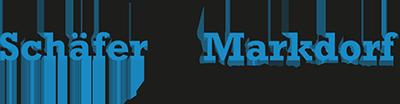 Schaefer-Markdorf Logo