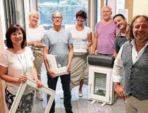 Energieeffizient sanieren und sparen